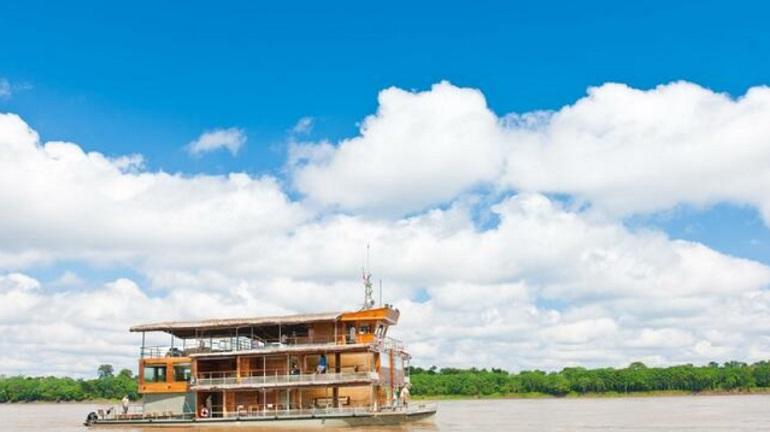 Perú es nominado como mejor destino de cruceros de América Latina