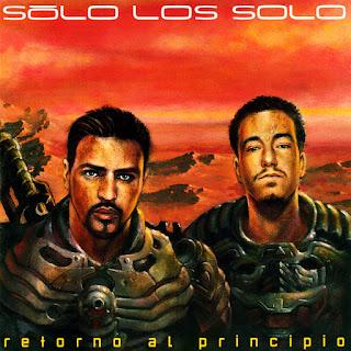 Sólo Los Solo - Retorno Al Principio (1998) (España)