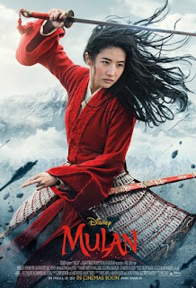 Film Mulan 2020 [Bioskop]