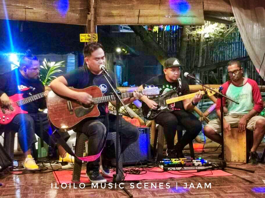 Jaam Band