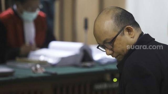 Menohok, Doa Novel Baswedan di HUT ke-75 RI Soroti Praktik Korupsi