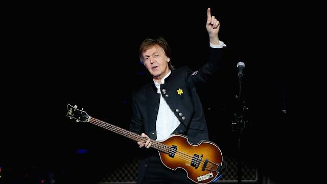 Paul McCartney estaría pronto a volver a Latinoamérica