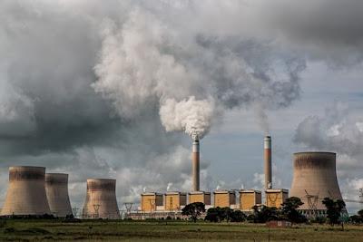 Bahaya Polusi Udara Bagi Kesehatan