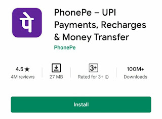 How to Earn Money from Phonepe