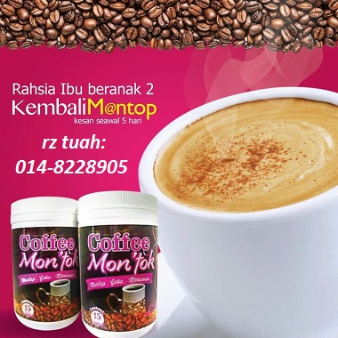 COFFEE MONTOK MURAH ORIGINAL