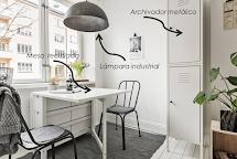 Decoraci Cil Como Decorar Mini-apartamento