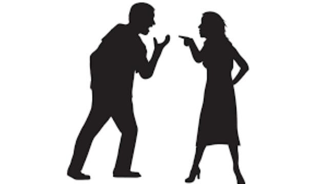 Conflict Arise Parents And Children