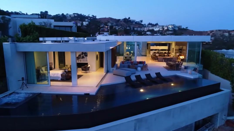 47 Photos vs. Tour 1423 Tanager Way, Los Angeles, CA Ultra Luxury Mansion Interior Design