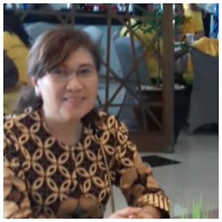 Lucia Margaretha Tambani