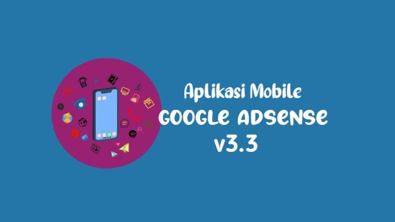 Aplikasi Google AdSense