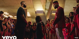 VIDEO | Chris Brown ft. Drake - No Guidance | Download New song