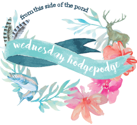 Wednesday Hodgepodge