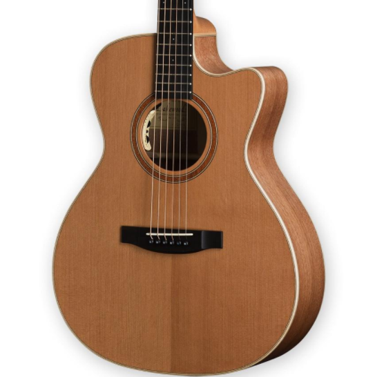Lakewood M-14 CP Acoustic Electric