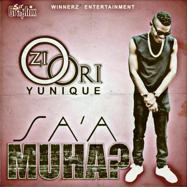 Ebira Music: Yunique (Ozi Ori) - APP Remix Prod. by Xnappy