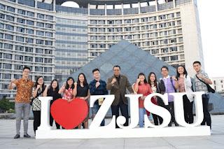 Zhejiang Gongshang University, Tujuan Pendidikan Bisnis Program Beasiswa NTB di Tiongkok
