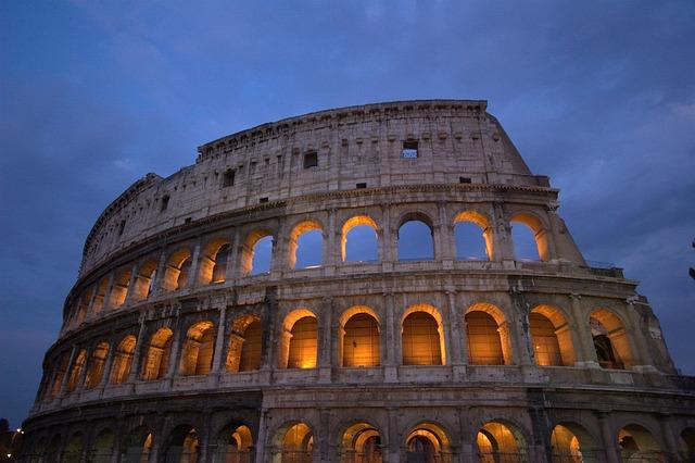 lugares que ver en Italia