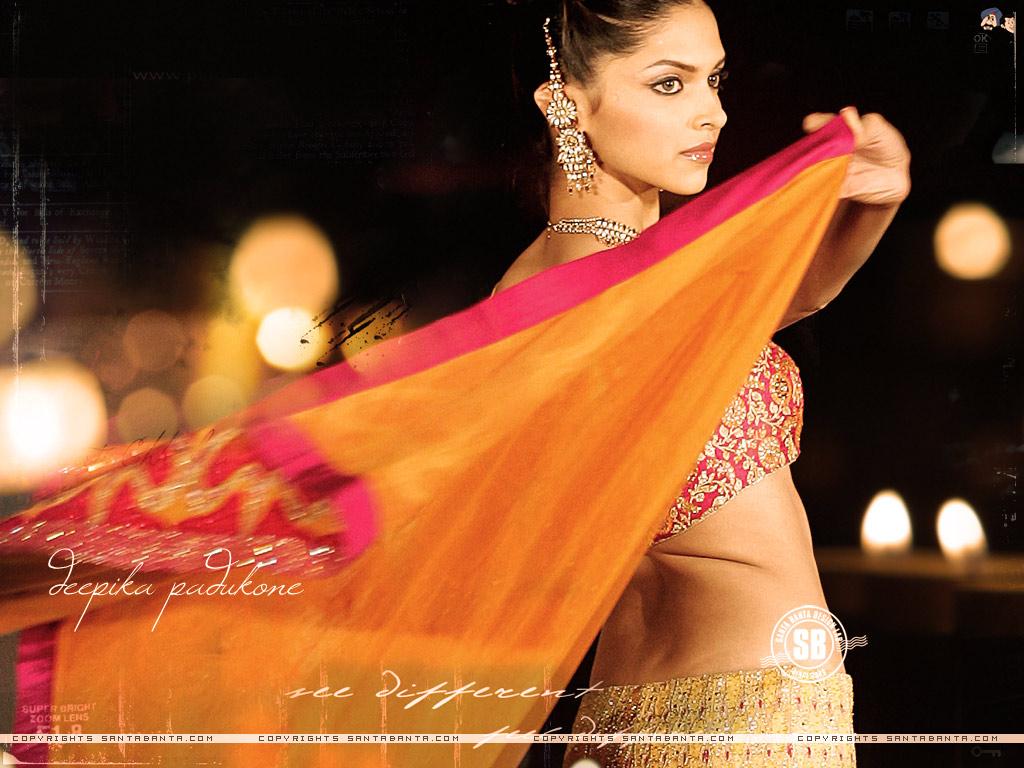 Top Hd Bollywood Wallapers: Beautiful Deepika Padukone