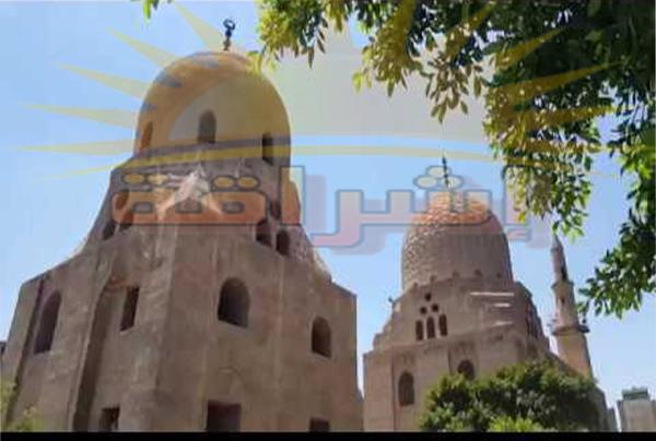 قبر الملك الأشرف برسباي