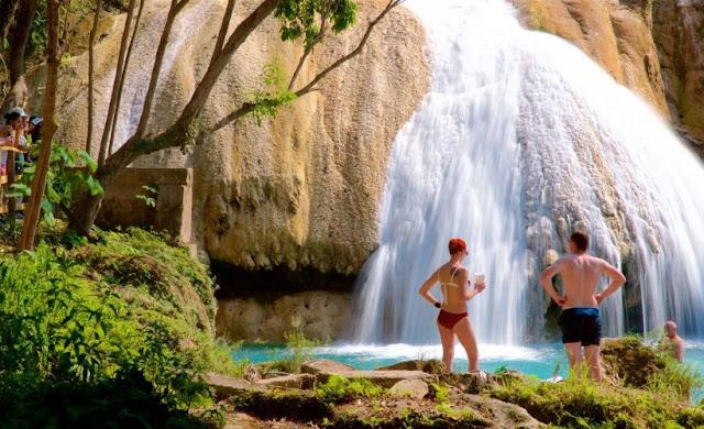 Este es uno de los mejores lugares para practicar la fotografía, natación, excursionismo, campismo y demás actividades al aire libre.