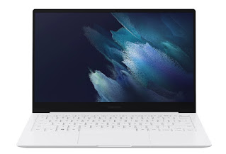 Samsung Galaxy Book Pro features