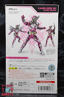 S.H. Figuarts Kamen Rider Jin Flying Falcon Box 03