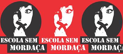 Escola sem Mordaça! Sesquicentenário sofre ataque e professores se sentem coagidos