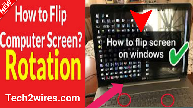 how-to-flip-computer-screen,How to rotate screen on Windows,How to rotate screen Windows 10,How to rotate screen Windows 7,How to rotate screen on laptop HP,How to flip computer screen with keyboard,How to flip computer screen Dell,How to rotate screen on laptop,How to flip computer screen on Chromebook How to flip computer screen Mac,Windows 10 rotate screen 90 degrees shortcut,Flip screen horizontally Windows 10,Rotate screen Windows 10 not working