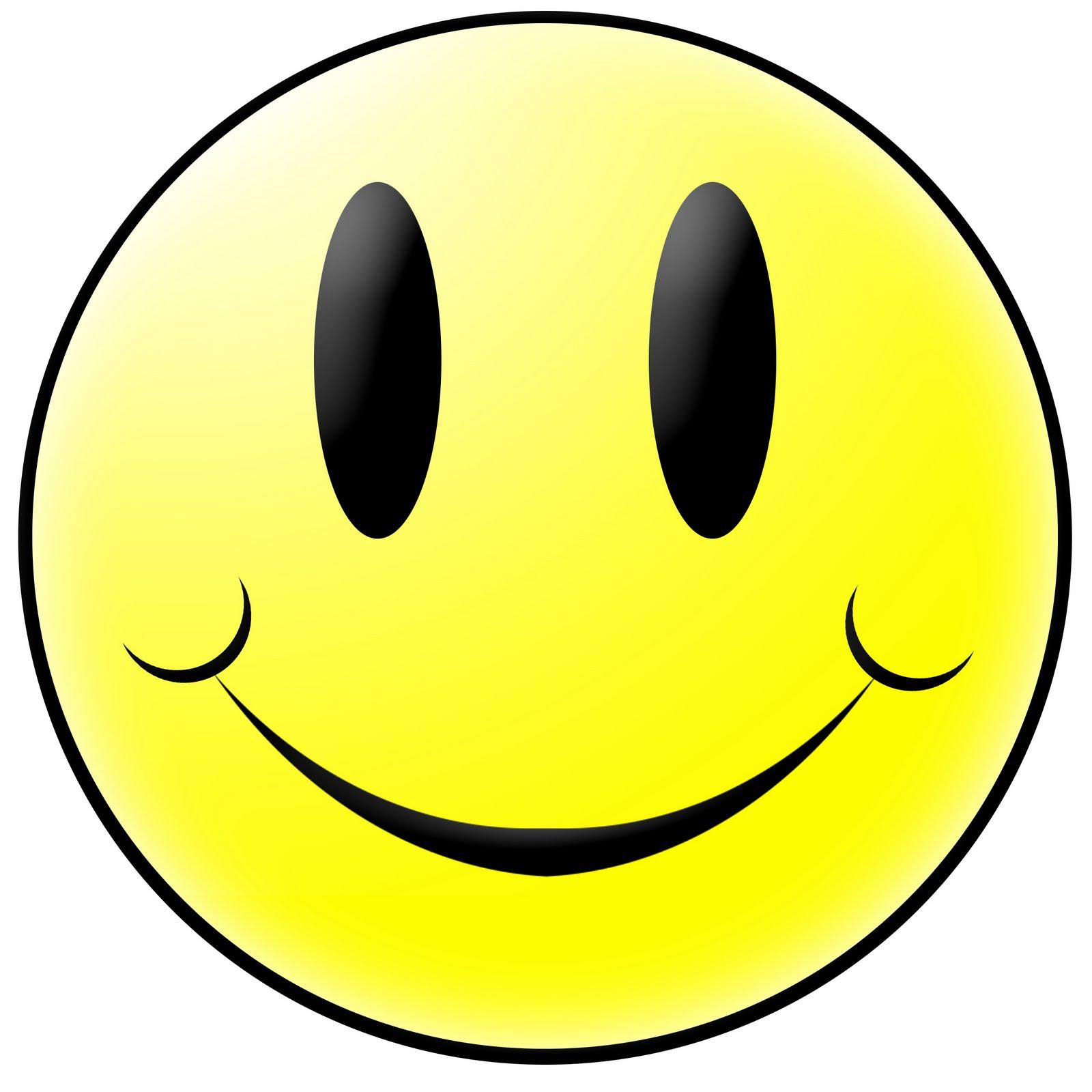 красивые картинки улыбка смайлики