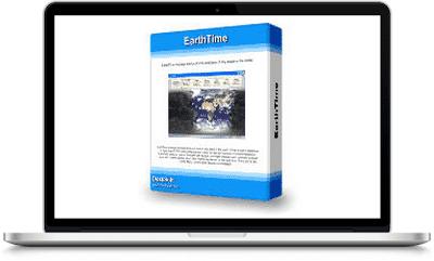 EarthTime 6.1.4 Full Version