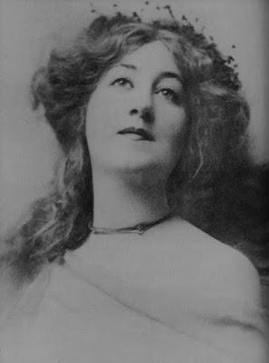 Bessie McCoy