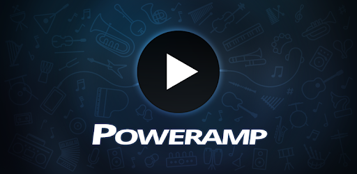 Poweramp Music Player v3 Cracked APK
