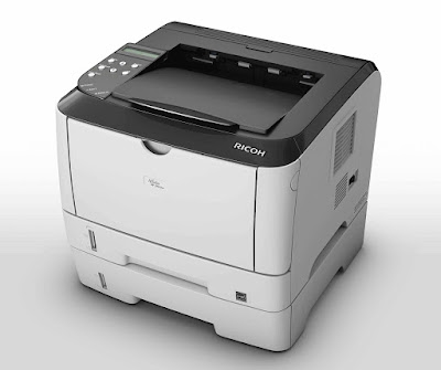Ricoh Aficio SP 3510DN Driver Download