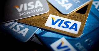 Χάος με το δίκτυο Visa σε όλη την Ευρώπη - Τι έχει συμβεί με τις πληρωμές μέσω κάρτας