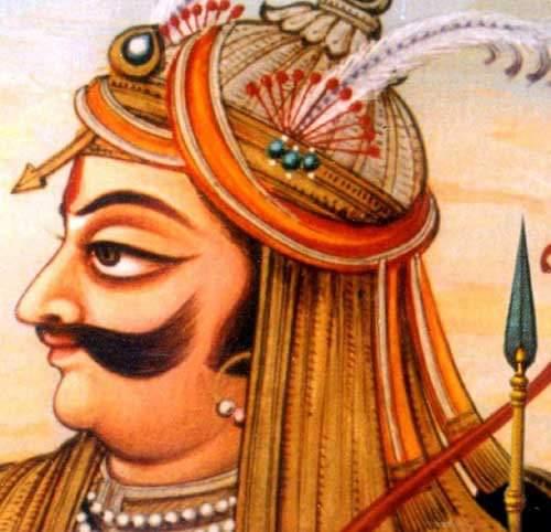 पहचाने  अपने  भारत  को महाराणा प्रताप के बारे में कुछ रोचक जानकारी
