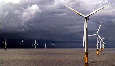 Desarrollo energía eléctrica