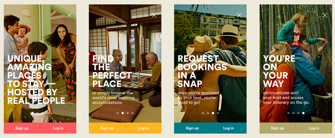 airbnb offers through doibedouin