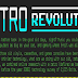 Retro Technology Revolution #infographic