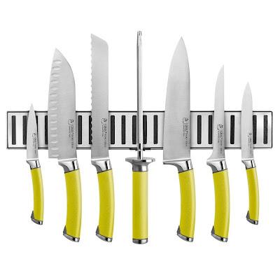 Kitchen Tool Set Stainless Steel