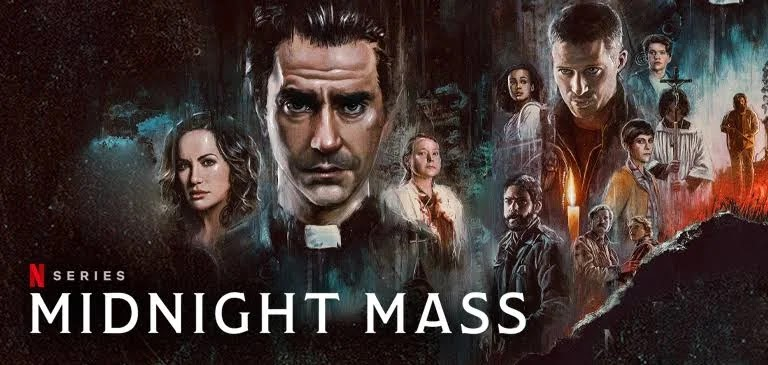 Midnight Mass 2021 S01 Complete Hindi Dubbed
