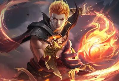 Hero mage terkuat di mobile legend