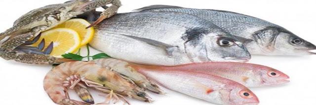 تفاصيل أسعار الأسماك فى رمضان