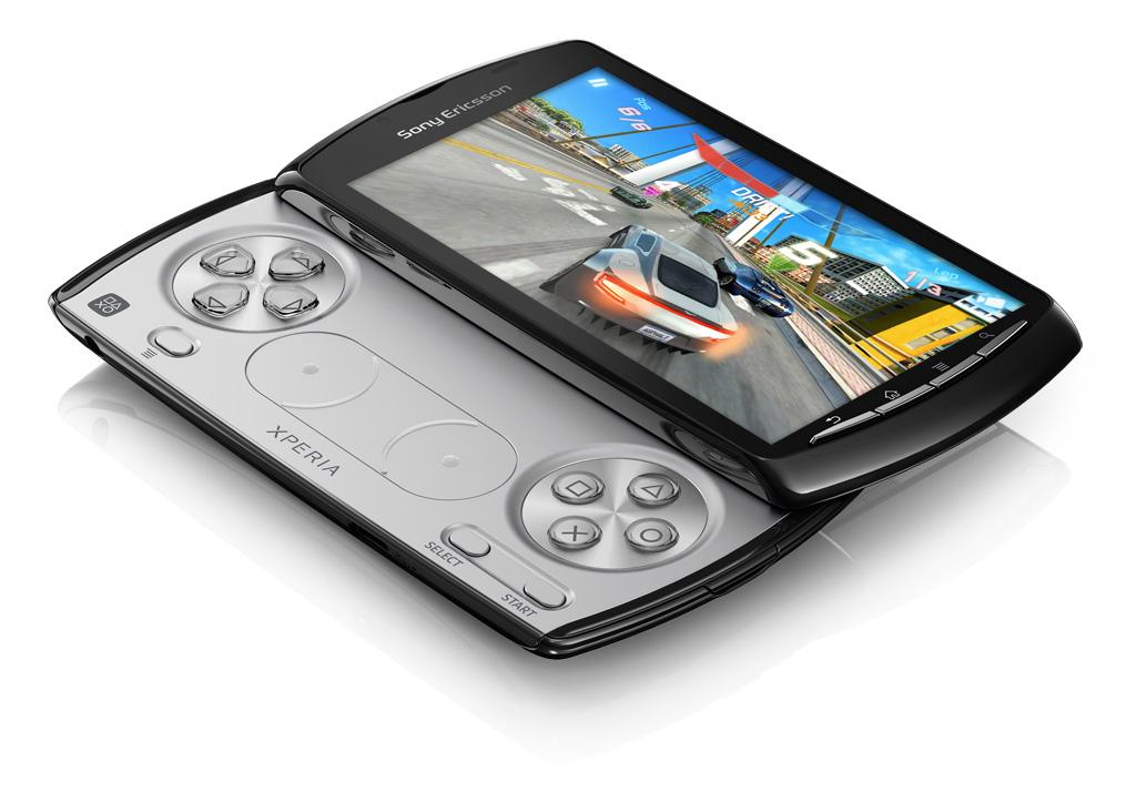 Book Of Ra Sony Ericsson Xperia