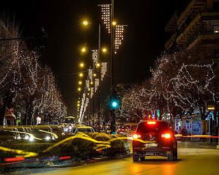 Ιωάννινα:Την Τετάρτη η κεντρική Χριστουγεννιάτικη εκδήλωση στην πλατεία