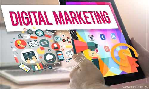 What is Digital Marketing | what is best digital marketing strategy | Types of Digital Marketing