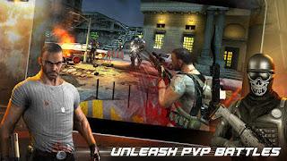 Combat Elite Mod APK - Wasildragon
