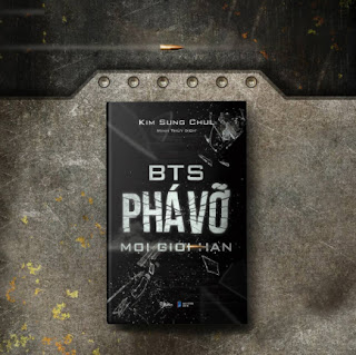 BTS Phá Vỡ Mọi Giới Hạn ebook PDF-EPUB-AWZ3-PRC-MOBI