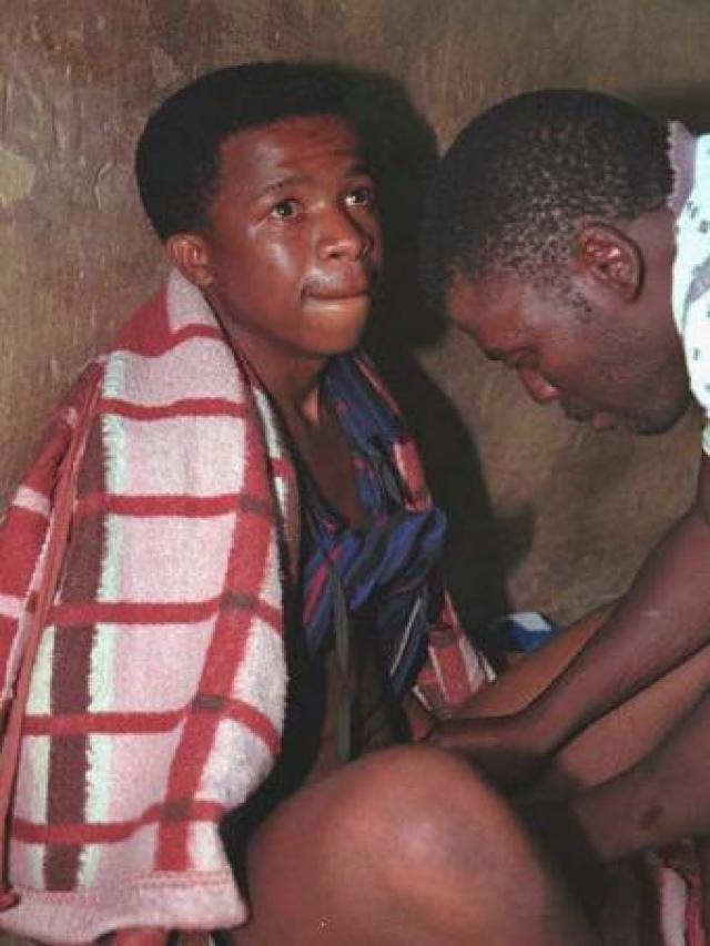 tribu Sambia