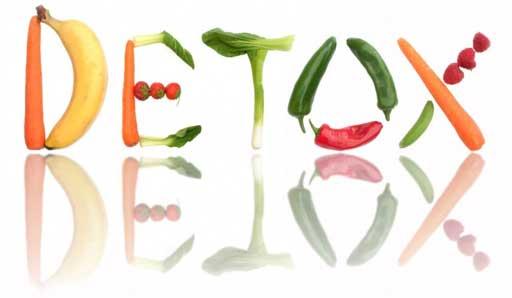 رجيم الديتوكس .. إنقاص الوزن وفوائد كثيرة لصحتك