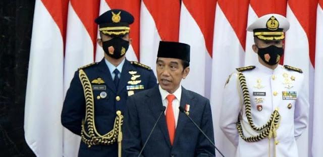 Jokowi Sudah Bikin Haluan Hadapi Tantangan Ekonomi, tapi Cuma Segini Terobosannya