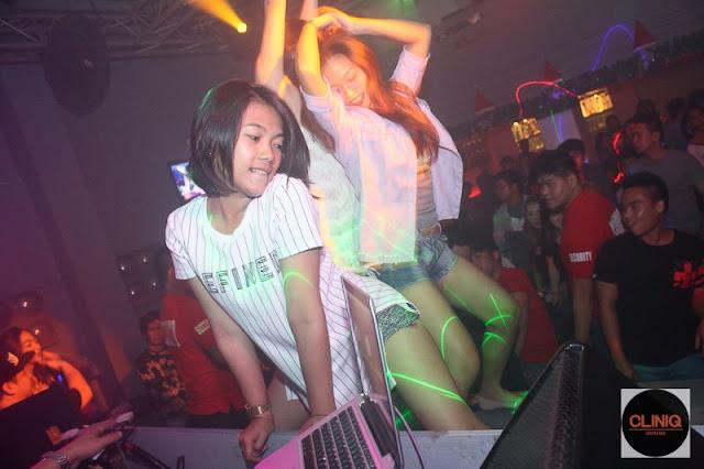 Manila Bar Girls Pics